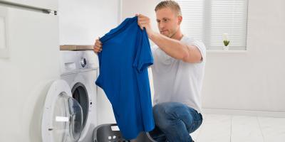 4 Laundry Care Tips When Washing Dark Clothes, Lithonia, Georgia