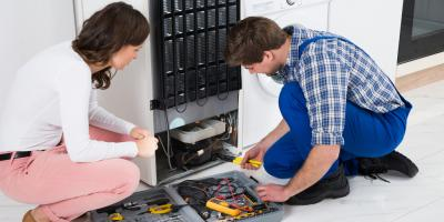 The Advantages of Choosing Appliance Repair Instead of Replacement, Lexington-Fayette, Kentucky