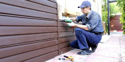 3 Benefits of Vinyl Siding Replacements for Your Home, Stamford, Connecticut