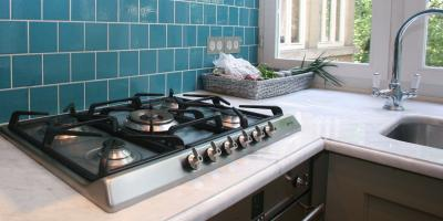 What Type of Stovetop Do You Have?, Morning Star, North Carolina