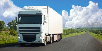 How Long Does Your Truck's Alternator Last?, De Kalb, Texas