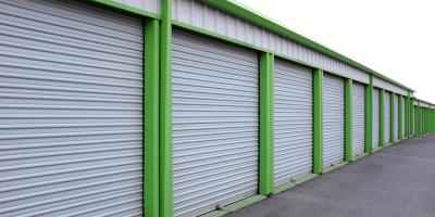 4 Reasons You Need a Self-Storage Unit for Your Business, Kalispell, Montana
