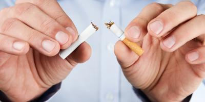 An Eye Doctor on the Problems Smoking Can Cause, Russellville, Arkansas