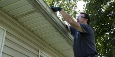 A Guide to Spring Gutter Maintenance, Lincoln, Nebraska