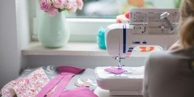 The Benefits of Teaching Sewing to Kids & How to Do It, Ellicott City, Maryland