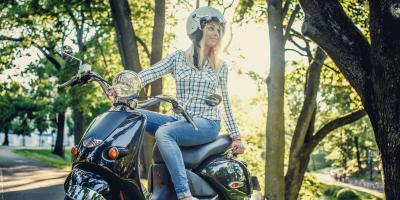 Should I Rent a Moped or Scooter While on Vacation?, Kihei, Hawaii