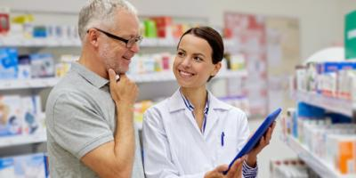 3 Crucial Questions You Should Ask Your Local Pharmacy, Princeton, West Virginia