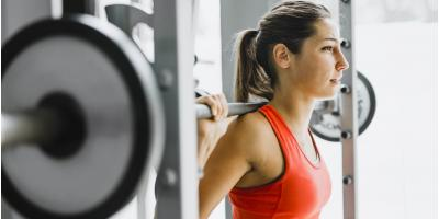 What You Need to Know to Safely Lift Weights, Dardenne Prairie, Missouri