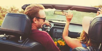 4 Risk Factors of Summer Driving, Lexington-Fayette Central, Kentucky