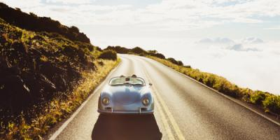 5 Tips for Getting Your Classic Car Out of Winter Storage, 2, Poplar Tent, North Carolina