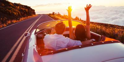 4 Top Tips for Driving Safely, Dumas, Texas