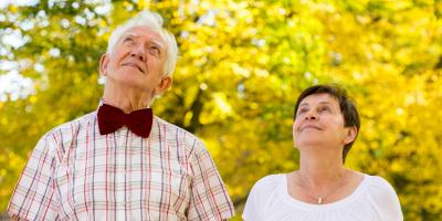 4 Early Signs of Alzheimer's, Chapel Hill, North Carolina
