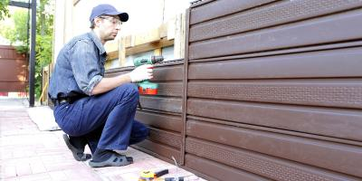 3 Signs It's Time to Replace Your Home's Siding, Moriches, New York