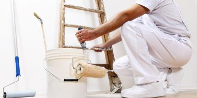 Selling Your Home? Read These 3 Painting Tips, Perinton, New York