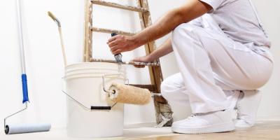 5 Reasons to Hire a Professional Painter Instead of DIY, Wailuku, Hawaii