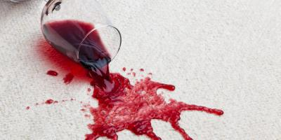 How to Remove Red Wine From Carpets in 5 Simple Steps, Koolaupoko, Hawaii