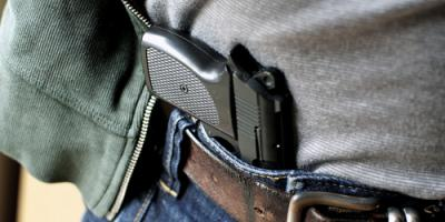 3 Most Popular Concealed Carry Firearms, Columbia, Illinois