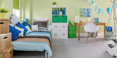 4 Tips on Choosing Home Decor for Bedrooms With Your Kids, Hobbs, New Mexico