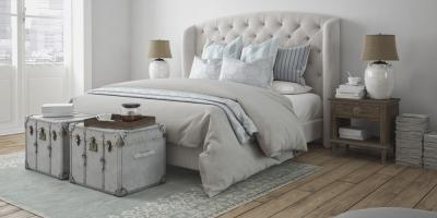 3 Helpful Ways to Rearrange Bedroom Furniture, Victor, New York