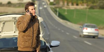 Experts Answer 5 Roadside Assistance FAQs, Jackson, Arkansas