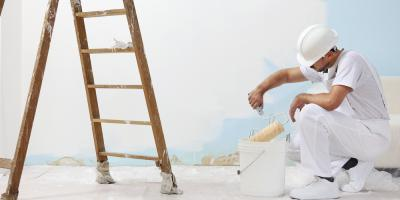 4 Questions to Ask Your Painting Contractor , Denver, Colorado