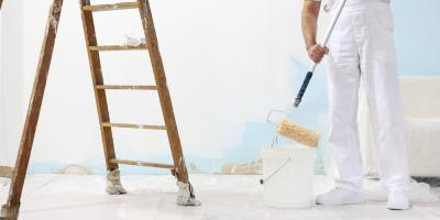Why Hire an Interior Painting Contractor Instead of Doing It Yourself?, Mendota Heights, Minnesota