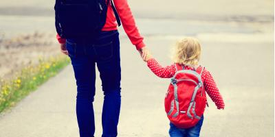What to Know About Starting Your Child at Day Care, Texarkana, Texas