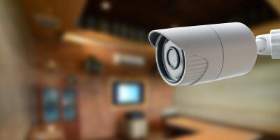 4 of the Best Places to Install Security Cameras in Your Home, Tacoma, Washington