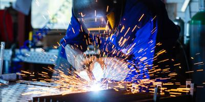 How to Get Started With Welding, Tacoma, Washington