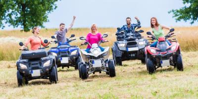 3 Common Reasons Your ATV Starter Is Not Functioning, De Kalb, Texas