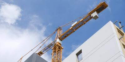 3 Ways to Incorporate Green Design Into Any Commercial Building Construction, Columbus, Ohio