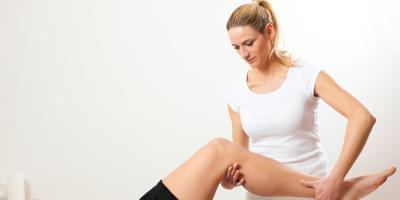 Sports Rehabilitation Benefits: 3 Ways Balance Training Benefits Athletes, Lincoln, Nebraska