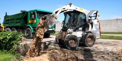 Learn More About Skid Loaders With These 4 FAQ, Lexington-Fayette Central, Kentucky