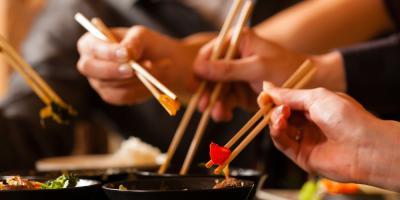 Honolulu's Favorite Asian Restaurant Lists Steps to Becoming a Chopstick Pro!, Ewa, Hawaii