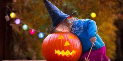 Celebrate Halloween With Your Child at the Learning Center, Cortlandt, New York