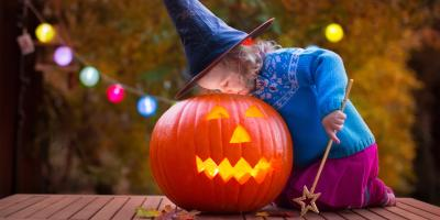 3 Dental Care Tips for Halloween, Springfield, Ohio
