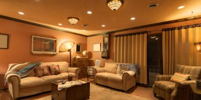 Why Does Your Home's Lighting Suddenly Dim?, Weston, Massachusetts