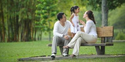 5 Tips for Raising an Only Child, Texarkana, Texas