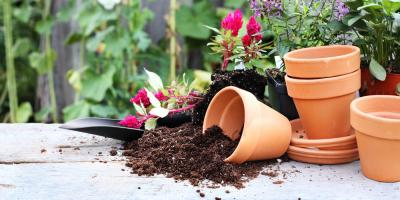 3 Garden Supplies Every Homeowner Should Have, Lexington-Fayette, Kentucky