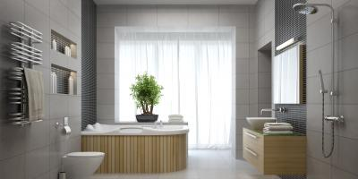 4 Bathroom Remodeling Trends to Invigorate Your Home, Norwood, Ohio