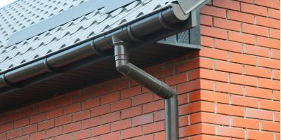 Need Gutter Repair? Ask These Questions First, Cincinnati, Ohio