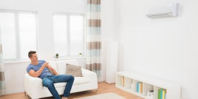 Why Opt for Wall-Mounted Air Conditioners In Your Home, Pelham, New York
