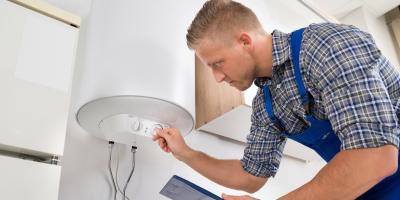 How Does a Tankless Water Heater Installation Differ From a Traditional Setup?, Santa Fe, New Mexico