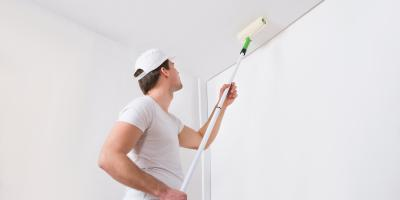4 Benefits of Hiring Commercial Painting Contractors, Southampton, New York