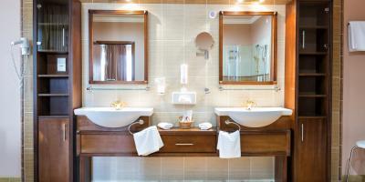 Glass Company Highlights 3 Ways You Can Turn Your Bathroom Into a Spa, Greenvale, Minnesota