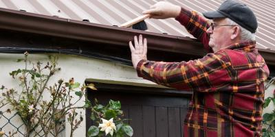 3 Tips for Preserving Your Metal Roofing, Ewa, Hawaii