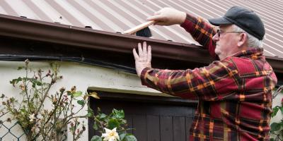 4 Reasons to Add Gutter Repair & Cleaning to Your Checklist , Salem, Illinois