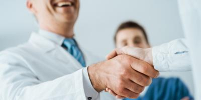 How to Prepare for Your First Visit With an Orthopedic Doctor, Rochester, New York
