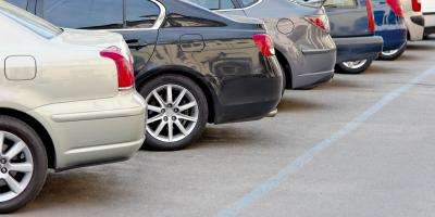 Equipment Rental Company Shares 3 Reasons to Invest in Parking Lot Repairs, Hamilton, Ohio