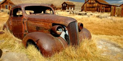 5 Tips for Working on Rebuildable Cars, Amelia, Ohio